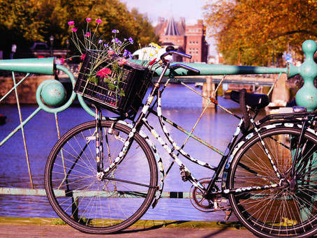 Your guide to buying a bike in Amsterdam