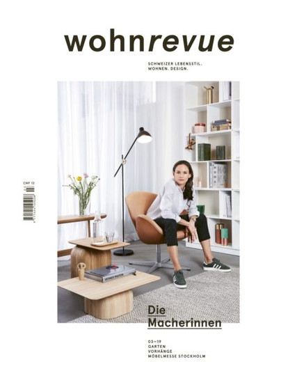 Wohnrevue 03/19