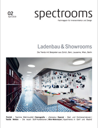 spectrooms 02/19