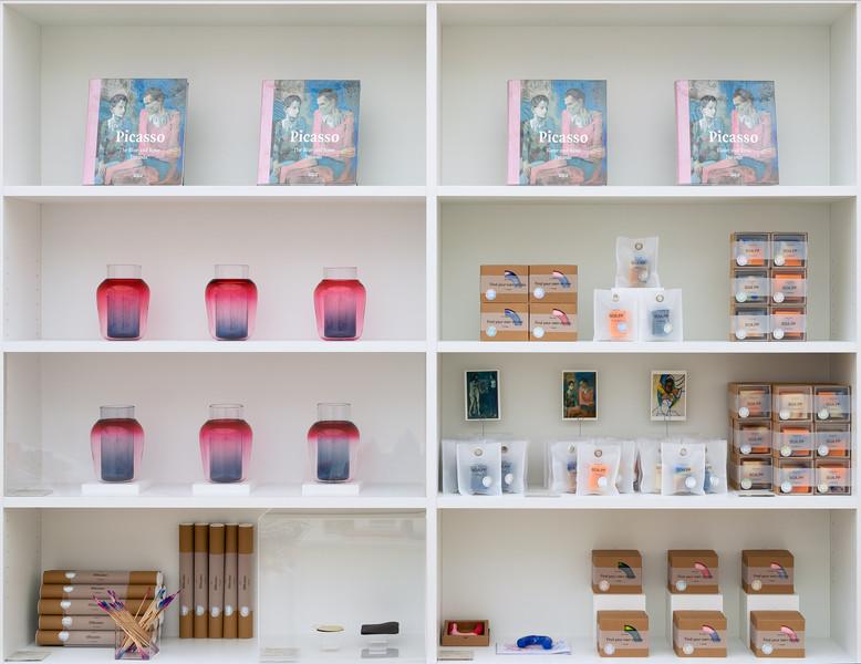Fondation Beyeler, Art Shop