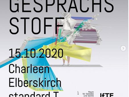 Charleen Elberskirch @ Gesprächsstoff,