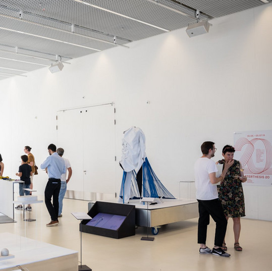 diploma- exhibition