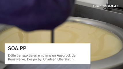 Fondation Beyeler on vimeo