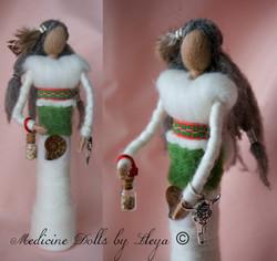 Wabun Dolls