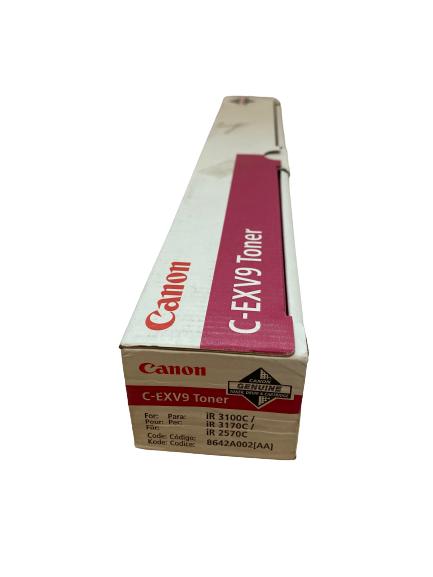 8642A002 Canon CEXV9 Toner magenta