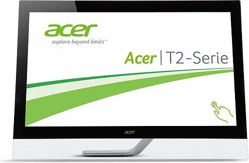 """Acer T272HUL 27"""" QHD  Touch Monitor"""
