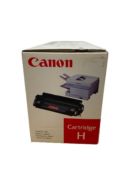 1500A003 Canon Toner H schwarz