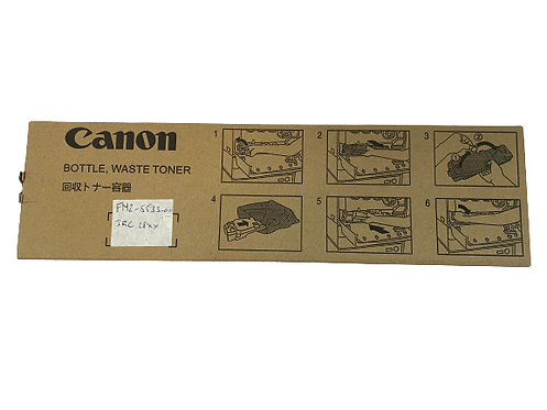 FM2-5533-000 Canon Resttonerbehälter