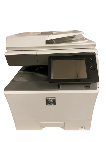 Sharp MX-C303W