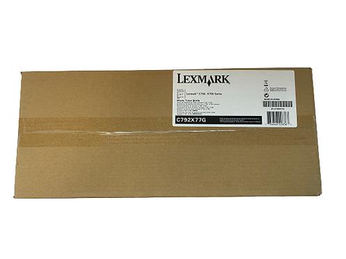 C792X77G Lexmark Waste Toner