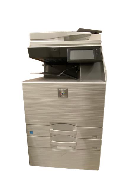 Sharp MX-2630