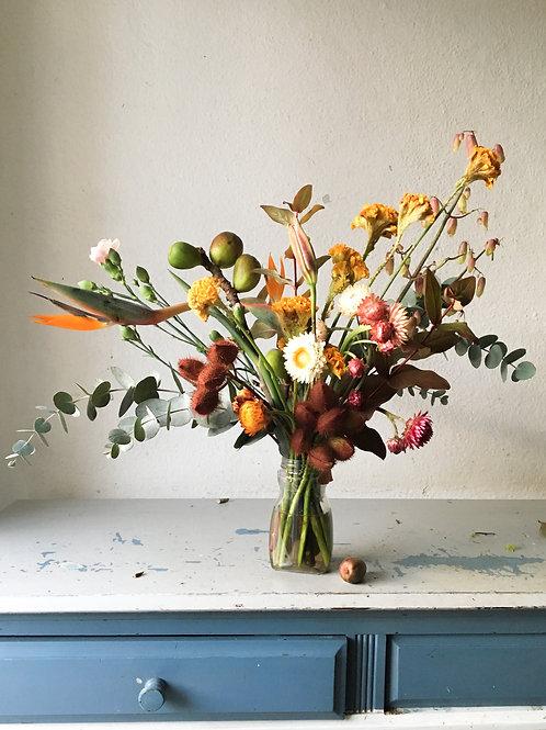 bouquet Popi