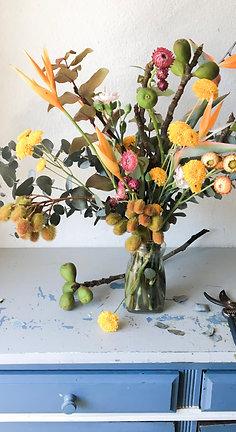 bouquet Magiia