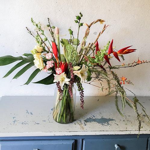 bouquet Guapa
