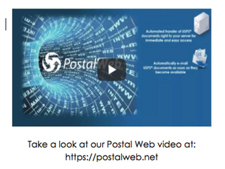 Reducing Cost & Improving Accuracy with PostalWeb