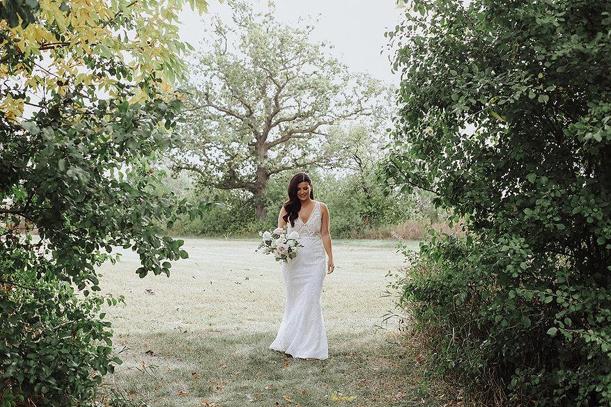 Cherryvale Weddings