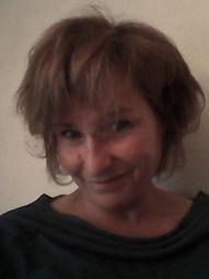 Marie Boccanfuso fondatrice de Sens & Toucher, thérapeute énergétique et formatrice- consultante..