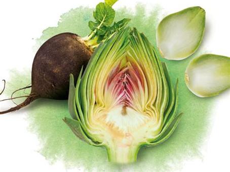 8 plantes qui apaisent les douleurs intestinales