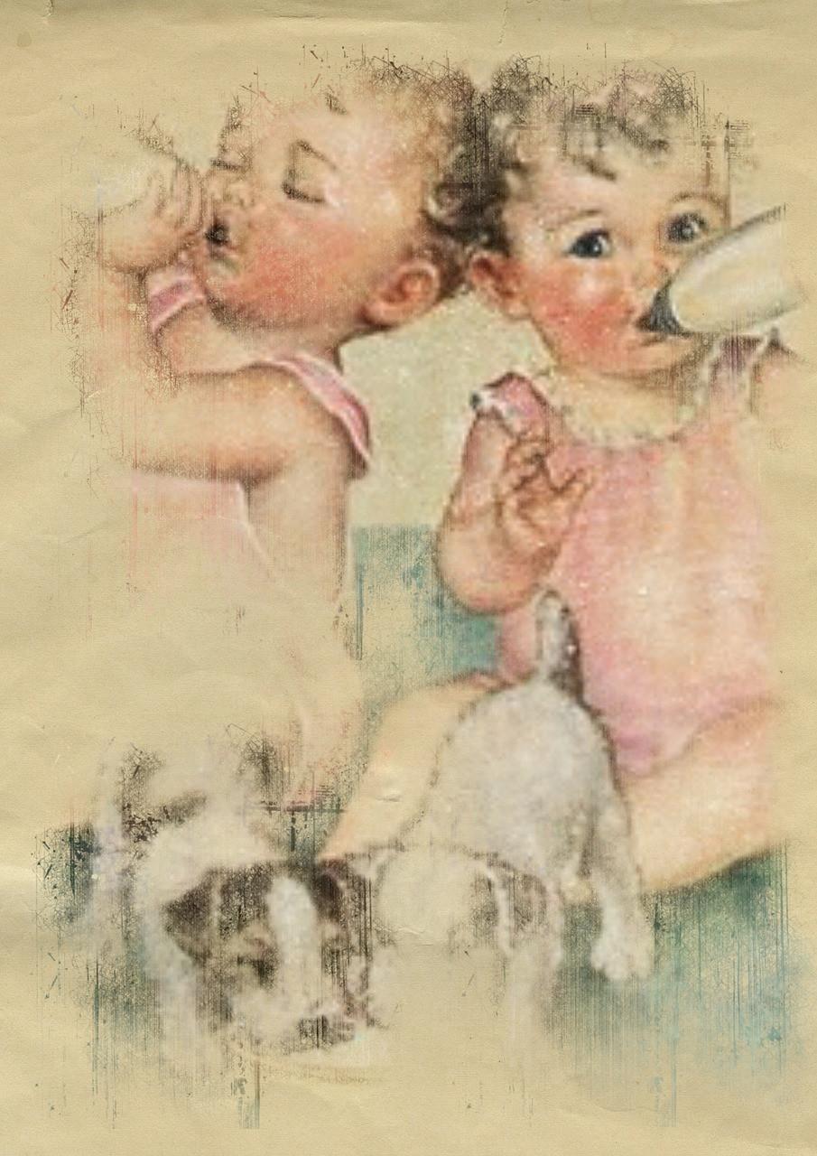 Deux soeurs. Nouvelles de Marie Boccanfuso.