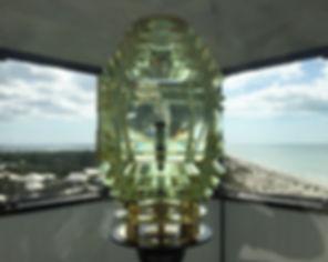 Gasparilla Lens Install01.JPG