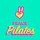 Peace Pilates Logo