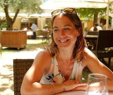 Kate Carrott