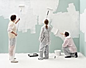 schilderwerken mechelen