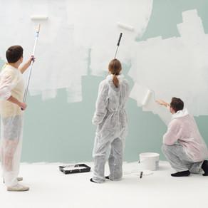 Painter & Decorator CSCS (South East)