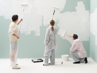 Let There be Paint!