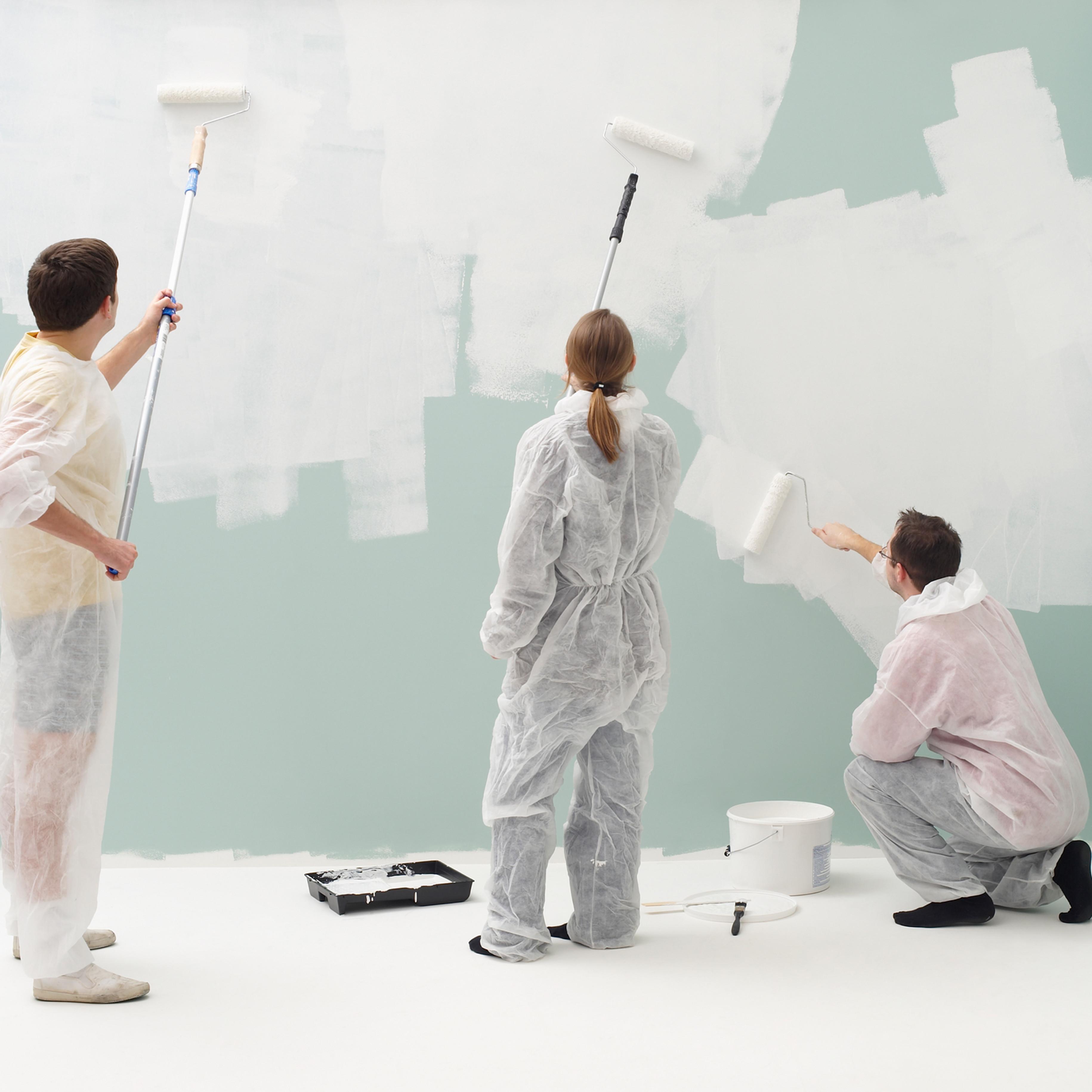 Painting & Refinishing