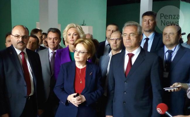 фото агенства Penza-News