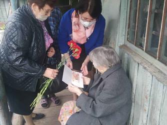 Мероприятия к 75-летию Победы в Великой Отечественной Войне