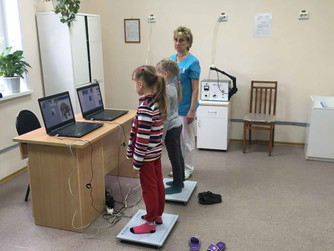 Новое оборудование в физиотерапевтическом отделении «ПОДКБ им. Н.Ф. Филатова»
