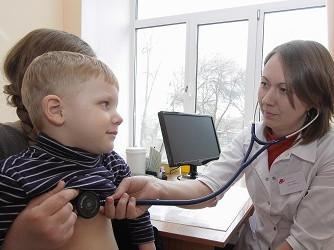 В Пензу съедутся педиатры со всех регионов страны