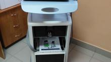 Приобретена Ретинальная камера - RetCam (Офтальмологическая система визуализации).