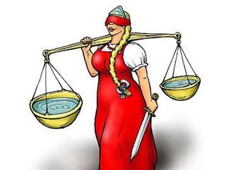 """Судебное разбирательство в отсутствие законного Ответчика.... или можно ли жевать """"жвачку"""""""