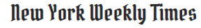 New York Weekly Times logo.PNG