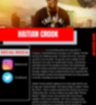 Haitian Crook Media Kit 2019