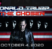 Donald Trump the chosen-Hollywood Digest