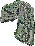 high resolution mapping