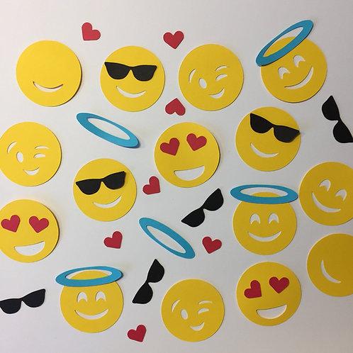 Emoji Confetti