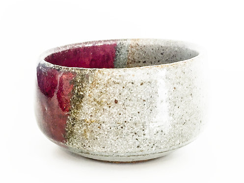 Pomegranate Ceramic Bowl