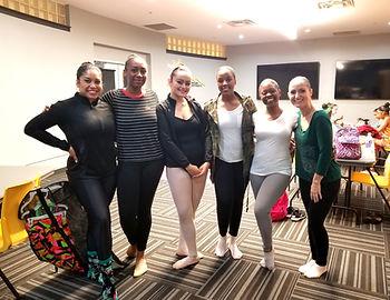 adult ballet teen class dance studio sandy springs, ga lessons fitness