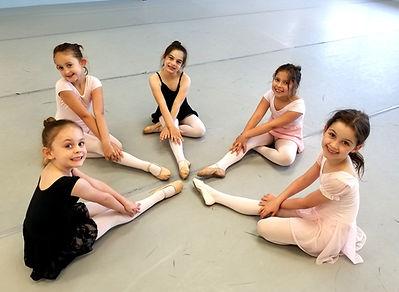 ballet dance classes kids studio lessons sandy springs, ga activities children