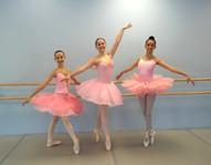 Pretty Pink Tutus