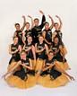 Teen/Adult Ballet Class