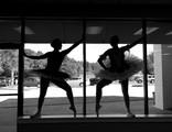 Ballerinas at NGSB