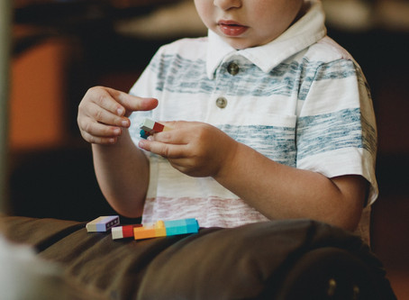 Apraxia and Autism: Treating Apraxia of Speech in Kids with Autism