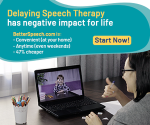 Speech Therapy Online