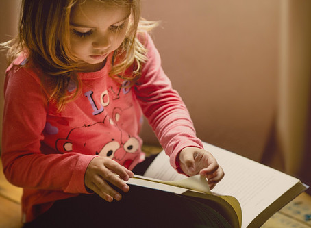 Pediatric Speech Therapy & The Benefits for Your Child's Development